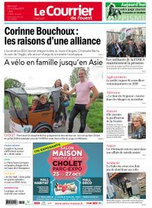 Le Courrier de l'Ouest Cholet – 23 octobre 2019