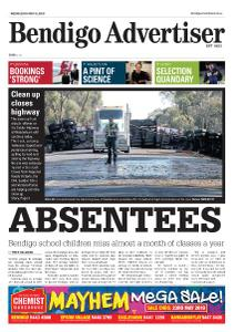 Bendigo Advertiser - May 15, 2019
