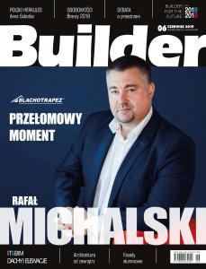 Builder - Czerwiec 2019