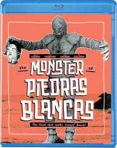 The Monster of Piedras Blancas (1959)