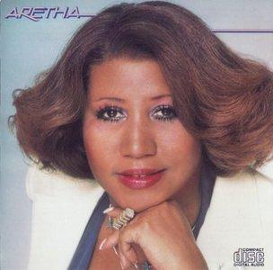 Aretha Franklin - Aretha (1980) [1990, Digitally Remastered] *Re-Up* *New Rip*