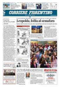 Corriere Fiorentino La Toscana – 16 dicembre 2018