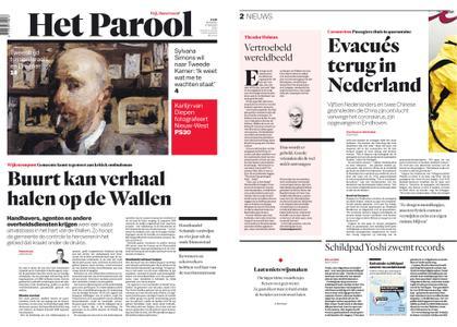 Het Parool – 03 februari 2020