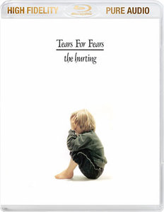 Tears For Fears - The Hurting (1983) [BD-Audio 2014] [FLAC 24 bit/96 kHz]