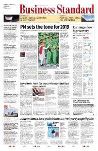 Business Standard - August 16, 2018