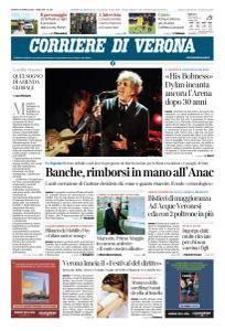 Corriere di Verona - 28 Aprile 2018