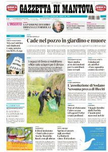 Gazzetta di Mantova - 6 Aprile 2019