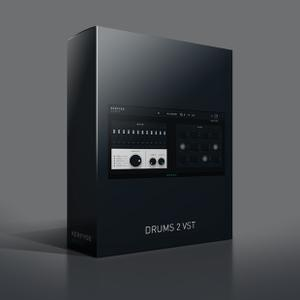 Kerfyge Audio Trap Drums 2 VST WiN RETAiL