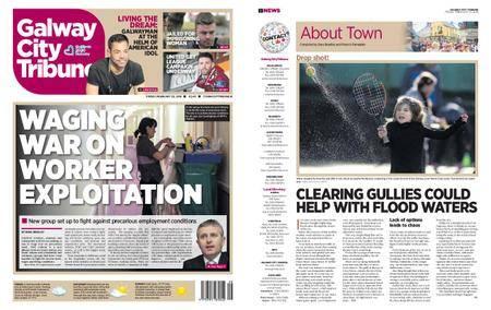Galway City Tribune – February 23, 2018