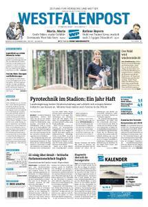 Westfalenpost Wetter - 26. November 2018