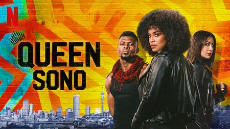 Queen Sono S01E01