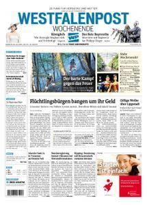 Westfalenpost Wetter - 28. Juli 2018