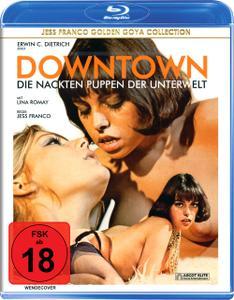 Downtown - Die nackten Puppen der Unterwelt (1975)