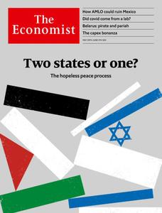 The Economist Continental Europe Edition - May 29, 2021