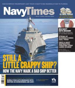 Navy Times – 16 September 2019
