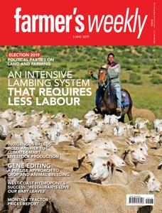 Farmer's Weekly - 03 May 2019