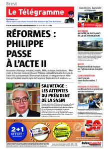 Le Télégramme Brest – 13 juin 2019