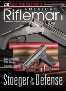 American Rifleman - October 2019