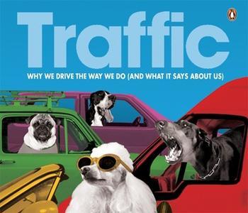 «Traffic» by Tom Vanderbilt