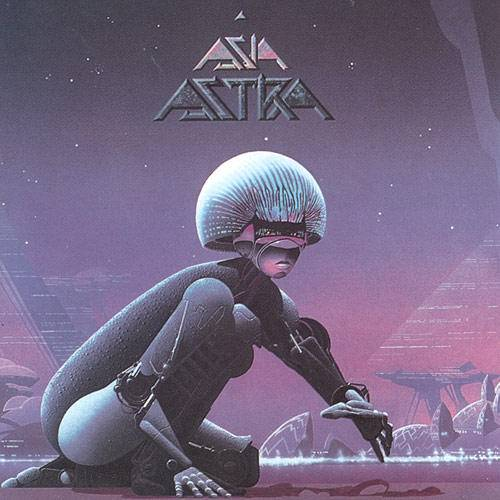 Asia - Astra(Reupload)