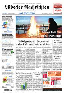 Lübecker Nachrichten Ostholstein Süd - 24. Februar 2019