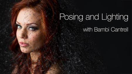 creativeLIVE - Posing and Lighting with Bambi Cantrell