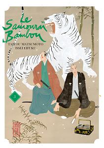 Le Samouraï Bambou - Tome 5