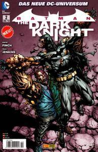 Batman - The Dark Knight 02 Jul2012