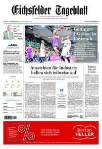 Eichsfelder Tageblatt – 27. Dezember 2019