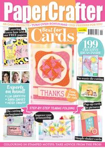 PaperCrafter – July 2020