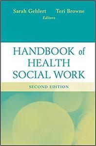 Handbook of Health Social Work (Repost)