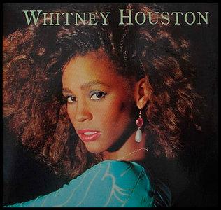 Whitnеy Hоustоn - Japanеse CDs Cоllection (1985-2009) [8 Albums] Re-uploaD