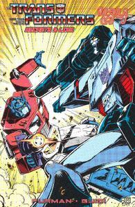 IDW-Transformers 84 Secrets And Lies 2021 Hybrid Comic eBook