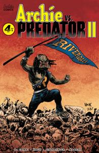 Archie vs Predator II 04 of 05 2020 digital Son of Ultron