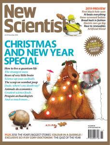 New Scientist International Edition - December 22, 2018