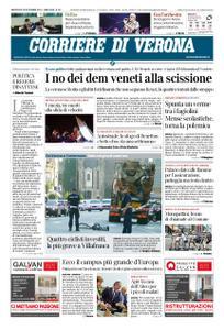 Corriere di Verona – 18 settembre 2019