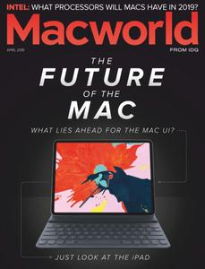 Macworld USA - April 2019