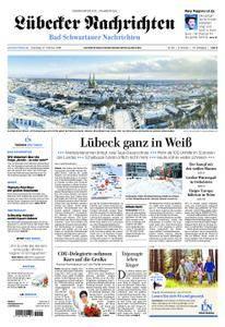 Lübecker Nachrichten Bad Schwartau - 27. Februar 2018
