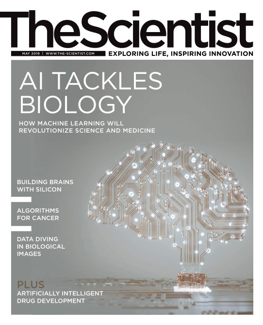 The Scientist - May 2019