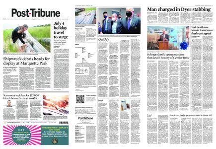 Post-Tribune – July 02, 2021