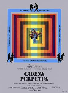 Life Sentence (1979) Cadena perpetua