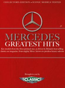 Classic & Sportscar: Mercedes Greatest Hits Collectors Edition