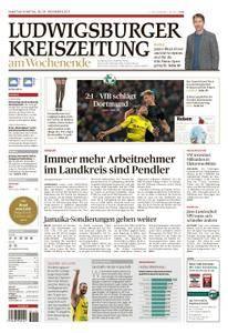 Ludwigsburger Kreiszeitung - 18. November 2017