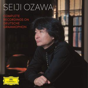 Seiji Ozawa: The Complete Deutsche Grammophon Recordings (2019) (50 CDs Box Set)