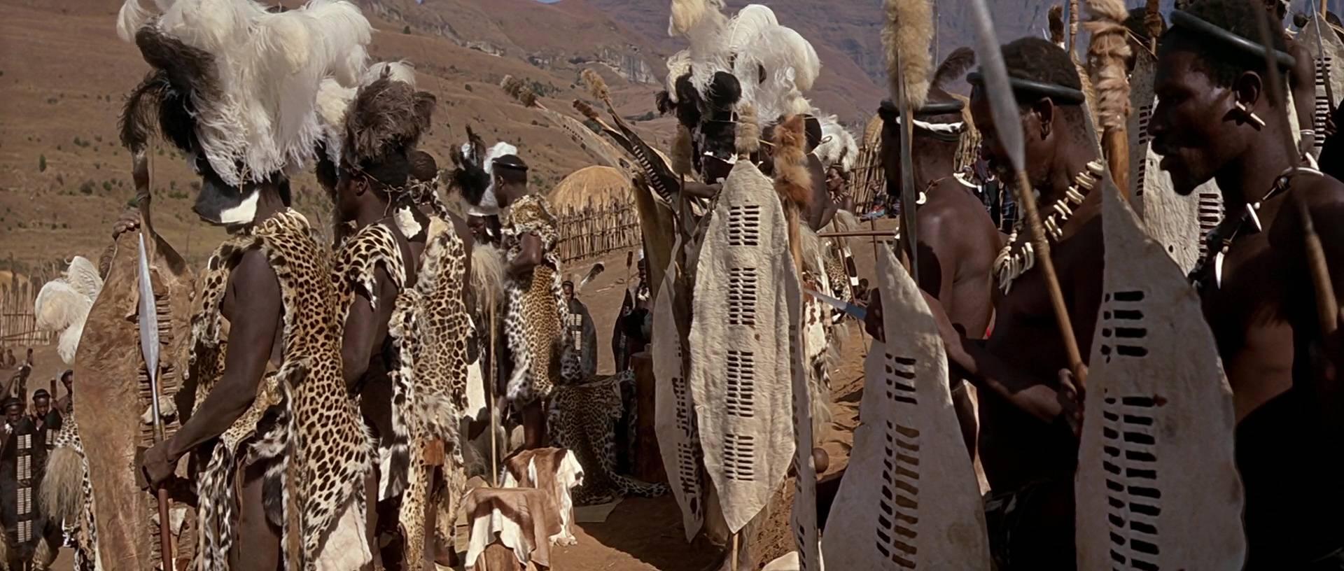 Zulu (1964) [Repost]