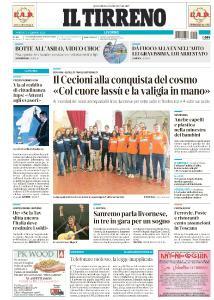 Il Tirreno Livorno - 5 Febbraio 2019