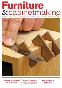 Furniture & Cabinetmaking - February 2018