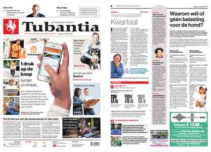 Tubantia - Enschede – 04 november 2017
