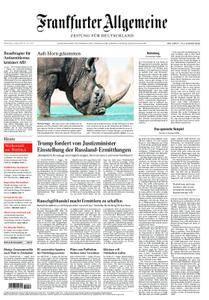 Frankfurter Allgemeine Zeitung F.A.Z. - 02. August 2018