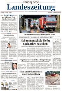 Thüringische Landeszeitung – 13. Juli 2019